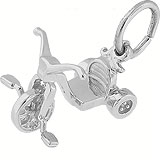 Childs Toy Charms