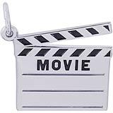 Movie Night Charm