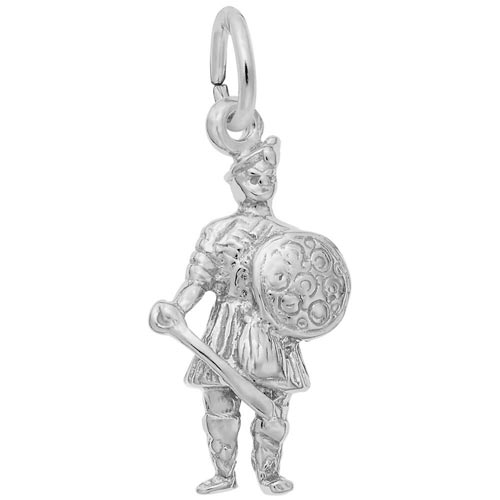 Rembrandt Charms Rabbit Charm with Lobster Clasp