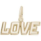 14K Gold 4 Letter Name